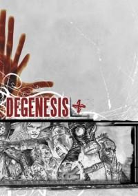 Degenesis Cover