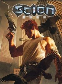 Scion Cover