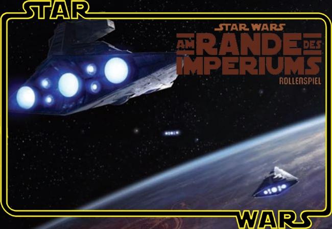 Star Wars Beitragsbild