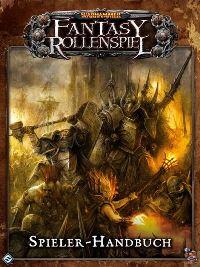 Warhammer Fantasy Rollenspiel Cover