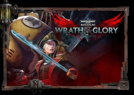 Wrath & Glory Beitragssbild