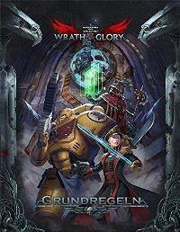 W40k Wrath & Glory