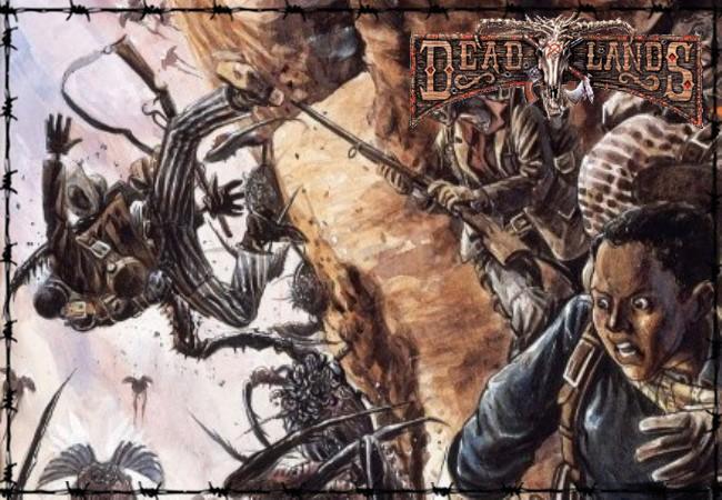 Deadlands Beitragsbild