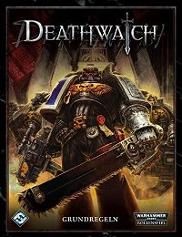 W40k Deathwatch Cover
