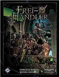 W40k Freihändler Cover