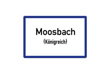 Kanzleramt Moosbach Logo