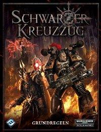 W40k Schwarzer Kreuzzug Cover